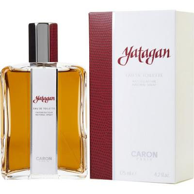 YATAGAN by Caron