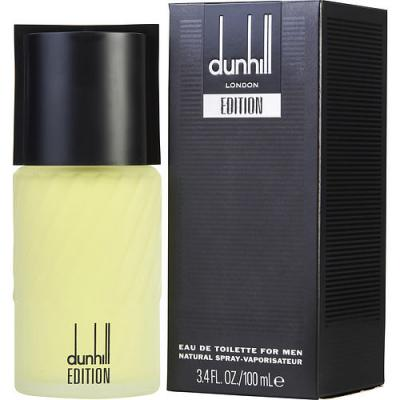 DUNHILL EDITION by Alfred Dunhill