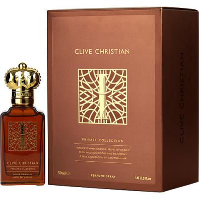 CLIVE CHRISTIAN I AMBER ORIENTAL by Clive Christian