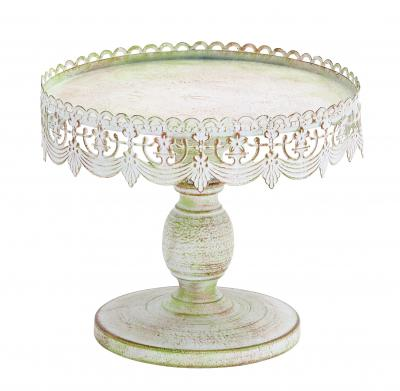 Traditional StyleDecorative Cake Stand