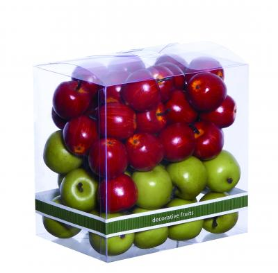 Versatile gift box in contemporary style for small apples