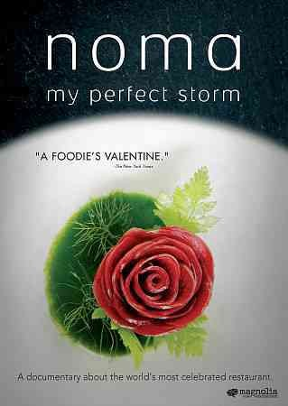 NOMA:MY PERFECT STORM