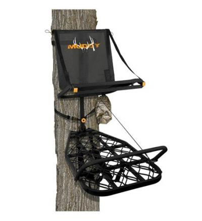 BOSS ELITE AL Hang On Tree Stand