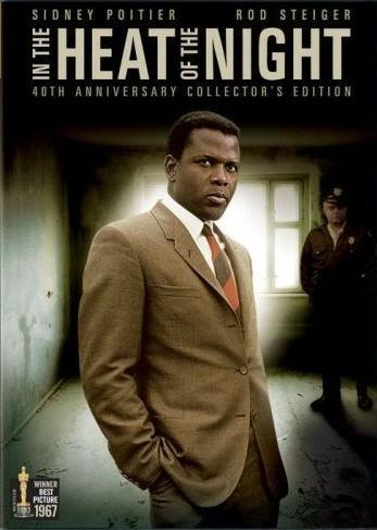 IN THE HEAT OF THE NIGHT-40TH ANNIVERSARY (DVD/WS-1.85/SM/EN-SP SUB)