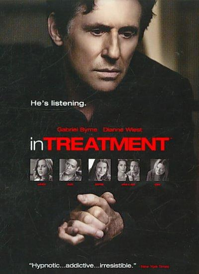 IN TREATMENT-COMPLETE SEASON 1 (DVD/9 DISC/WS/16:9 TRANSFER)
