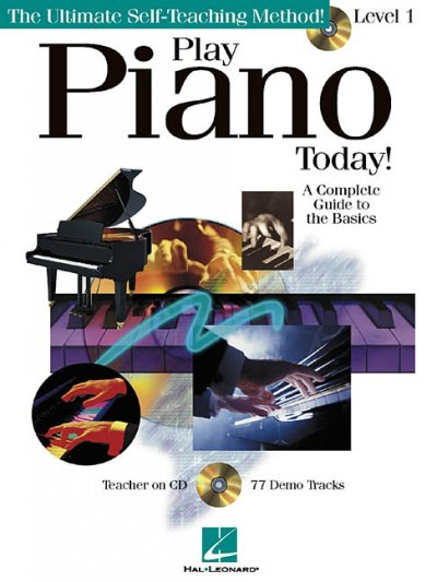 Play Piano Today: Level 1 (Play Piano Today)